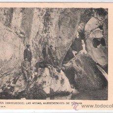 Postales: TETUAN - MARRUECOS - LAS ARCAS , ALREDEDORES DE TETUAN - EDIC. RECTORET - (8457). Lote 29547002