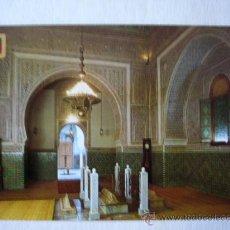Postales: POSTAL MARRUECOS - MOROCCO. MEKNES. Lote 29802829