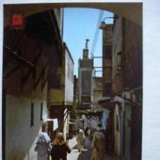 Postales: POSTAL MARRUECOS - MOROCCO. FES. Lote 29802831