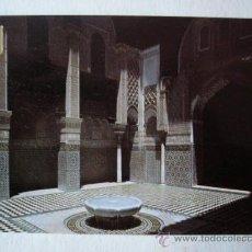 Postales: POSTAL MARRUECOS - MOROCCO. FES. Lote 29802834