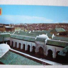 Postales: POSTAL MARRUECOS - MOROCCO. FES. Lote 29802841