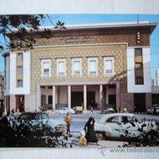 Postales: POSTAL MARRUECOS - MOROCCO. CASABLANCA. Lote 29802862