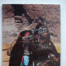 Postales: POSTAL MARRUECOS - MOROCCO. ESCRITA. Lote 29802878
