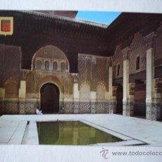 Postales: POSTAL MARRUECOS - MOROCCO. MARRAKECH. Lote 29803017