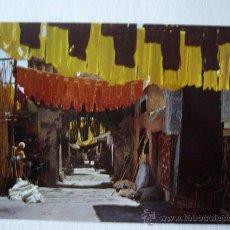 Postales: POSTAL MARRUECOS - MOROCCO. MARRAKECH. Lote 29803022