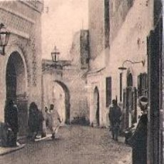 Postales: POSTAL ORIGINAL DECADA DE LOS 30. MARRUECOS, TETUAN. Nº 1463. VER TAMAÑO Y EXPLICACION. Lote 166684532
