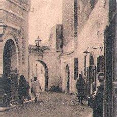Postales: POSTAL ORIGINAL DECADA DE LOS 30. MARRUECOS. Nº 1463. VER TAMAÑO Y EXPLICACION.. Lote 32016827