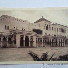 Postales: POSTAL CASABLANCA, PALACIO DEL SULTAN, Nº 56. Lote 32266789