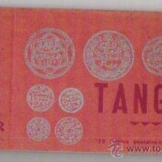 Postales: TANGER-PAQUETE DE 12 POSTALES. Lote 33666484