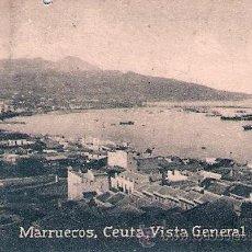Postales: POSTAL ORIGINAL DECADA DE LOS 30. MARRUECOS. Nº 1446. VER TAMAÑO Y EXPLICACION.. Lote 33806458