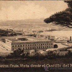 Postales: POSTAL ORIGINAL DECADA DE LOS 30. MARRUECOS Nº 1447. VER TAMAÑO Y EXPLICACION.. Lote 34190294