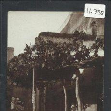 Postales: TETUAN - C. HARRASSIN - FOTO GARCIA - (11.738). Lote 34677284