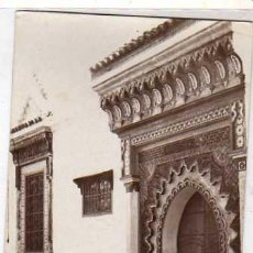 Postales: TETUAN MEZQUITA ELKENA - QUEBIR. MARRUECOS. SIN CIRCULAR. FOTO GARCIA.. Lote 34874814
