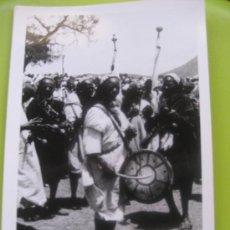 Postales: MARRUECOS. FOTO GARCIA CORTES . TETUAN. SIN CIRCULAR. Lote 35315629