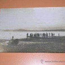 Postales: FOTO POSTAL FERNANDO POO, BLANCO Y NEGRO. 1115. Lote 35835570