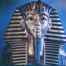 Postales: EGIPTO-V10- ESCRITA-. Lote 36041652