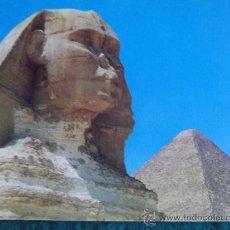 Postales: EGIPTO-V10-NO ESCRITA-KHEOPS. Lote 36041677