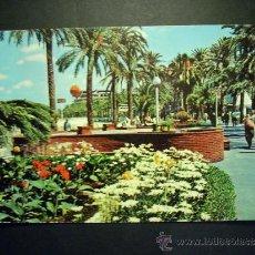 Postales: 1391 AFRICA MARRUECOS MOROCCO TANGER POSTCARD POSTAL AÑOS 60 ESCRITA - TENGO MAS POSTALES. Lote 36015243