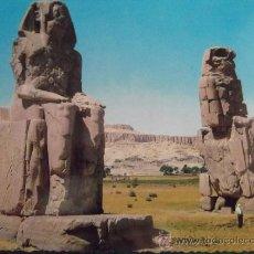 Postales: EGIPTO-V10-NO ESCRITA-LUXOR. Lote 36045596