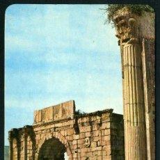 Postales: POSTAL DE MARUECOS ( LOCUAZ - VIEJA CIUDAD ROMANA ). Lote 36820933