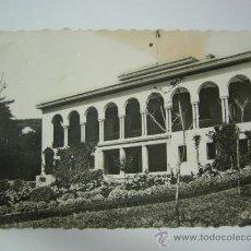 Postais: POSTAL CONSULADO DE FRANCIA - TANGER - ESCRITA 1956. Lote 37795786