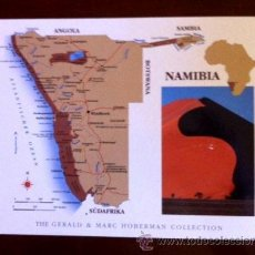 Postales: NAMIBIA. Lote 38433786