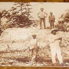 Postales: ANTIGUA POSTAL DE GUINEA ECUATORIAL ESPAÑOLA - EDITORES, PUBLICACIONES PATRIOTICAS . ARIJA - CASERO. Lote 38241868