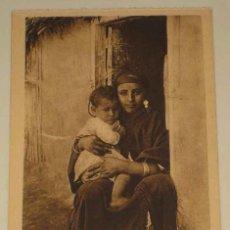 Postales: ANTIGUA POSTAL DE MARRUECOS - FOTO FLANDRIN - GUERRA DEL RIF - NO CIRCULADA.. Lote 38257618