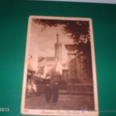 Postales: POSTAL AÑOS 30 DE EGIPTO (EGYPT). ALEXANDRIA. Lote 40352778