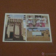 Postales: POSTAL DE DJENNE. Lote 40702746