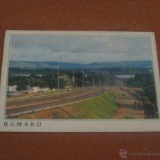 Postales: POSTAL DE BAMAKO. Lote 40702775