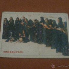Postales: POSTAL DE TOMBOUCTOU. Lote 40702783