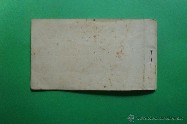 Postales: VIAJE DE ESTUDIO POR MARRUECOS ESCUELA DE ALTOS ESTUDIOS MERCANTILES BARCELONA CURSO1944 1945 - Foto 5 - 41280988
