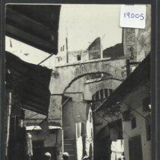 Postales: TETUAN -FONDAK EN NEYGAR - FOTO GARCIA CORTES - (19005). Lote 41342884
