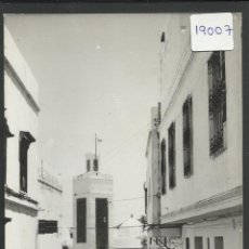 Postales: TETUAN -MEZQUITA SIDI SADI - FOTO GARCIA CORTES - (19007). Lote 41342920