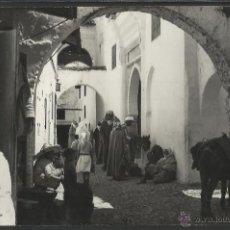 Postales: TETUAN - SIDI ALI BEN RAISUN - FOTO GARCIA CORTES - (19009). Lote 41342959