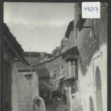 Postales: MEDAKA- XAUEN - FOTO GARCIA CORTES - (19017). Lote 41343120