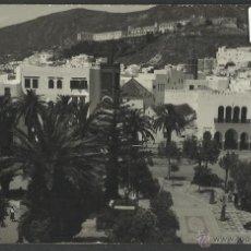 Postales: TETUAN -PLAZA DE ESPAÑA - FOTO GARCIA CORTES - (19024). Lote 41343245