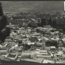 Postales: TETUAN - VISTA GENERAL - FOTO GARCIA CORTES - (19033). Lote 41343412