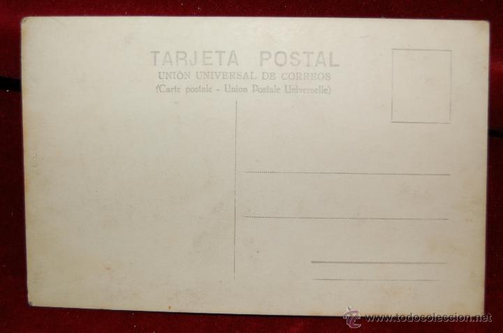 Postales: ANTIGUA POSTAL DE TISTUTIN. MARRUECOS. VISTA PARCIAL. SIN CIRCULAR - Foto 2 - 42516589
