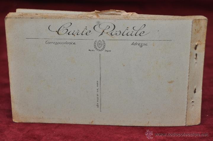 Postales: ALBUM DE POSTALES DE TANGER. MARRUECOS. DIFERENTES VISTAS. 24 TARJETAS - Foto 26 - 42886900