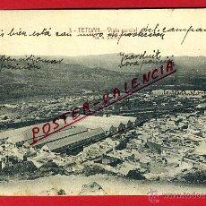 Postales: POSTAL TETUAN, MARRUECOS, VISTA PARCIAL, P95456. Lote 44055878