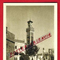 Postales: POSTAL LARACHE, MARRUECOS, COMANDANCIA GENERAL, P95474. Lote 44056069