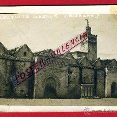Postais: POSTAL ALCAZARQUIVIR, MARRUECOS, MEZQUITA GRANDE, FOTOGRAFICA, P95596. Lote 44073069