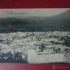 Postales: TETUAN. VISTA GENERAL. (J. BERINGOLA).. Lote 44457195