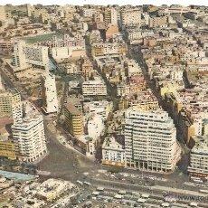 Postales: ** D473 - POSTAL - CASABLANCA - LA PLACE DE FRANCE - RF. 270914. Lote 45511162