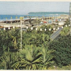 Postales: Nº 14796 POSTAL DURBAN BEACH FRONT SOUTH AFRICA. Lote 45953351