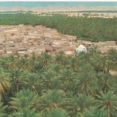 Postales: ** P74 - POSTAL - TOZEUR - TUNISIE - VISTA GENERAL - SIN CIRCULAR. Lote 46298397