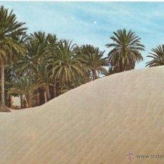 Postales: ** P82 - POSTAL - DOUZ - SAHARA - SIN CIRCULAR. Lote 46301175