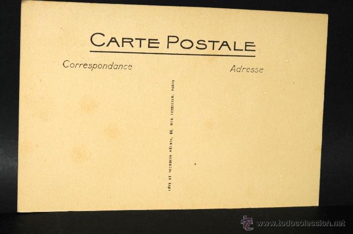 Postales: POSTAL 6106 MAROC CAMPEMENT DE NOMADES, SIN CIRCULAR - Foto 2 - 46893486